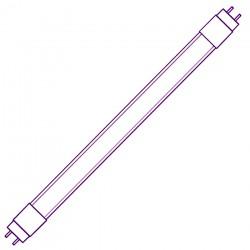 Tubulares LED T8