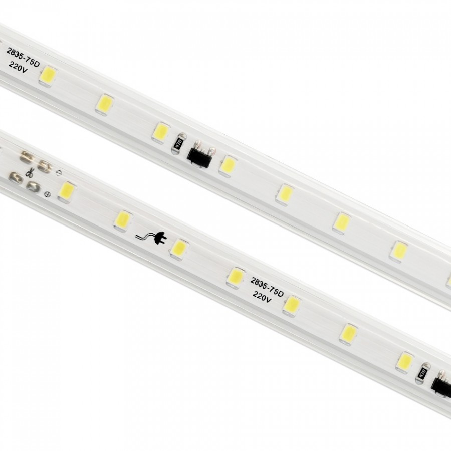 FITA LED 230V  9.3W   6000K