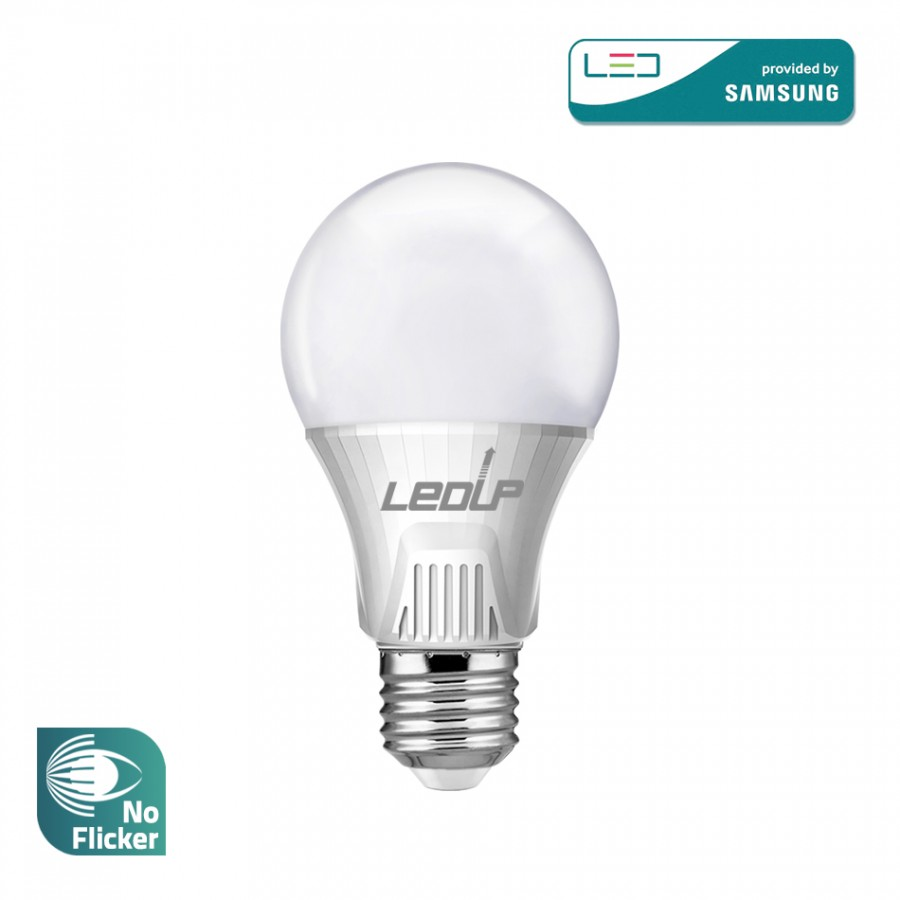 Lâmpada LED PRO A60 10W | 6000K