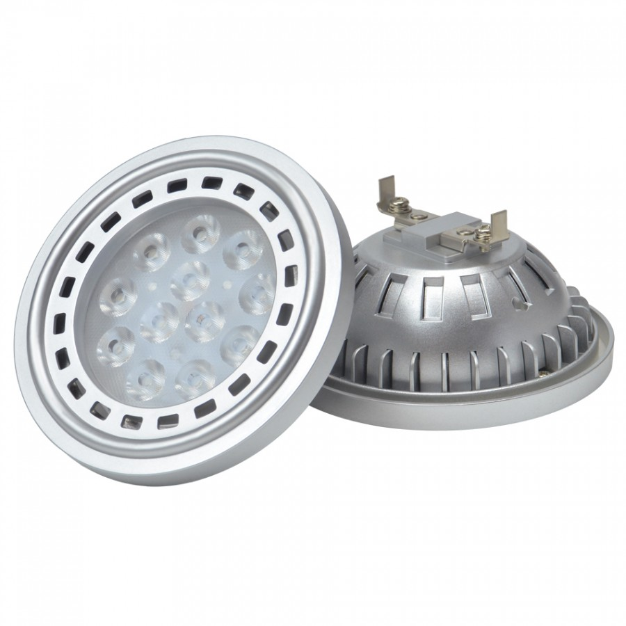 Lâmpada LED AR111 G53 15W | 4000K
