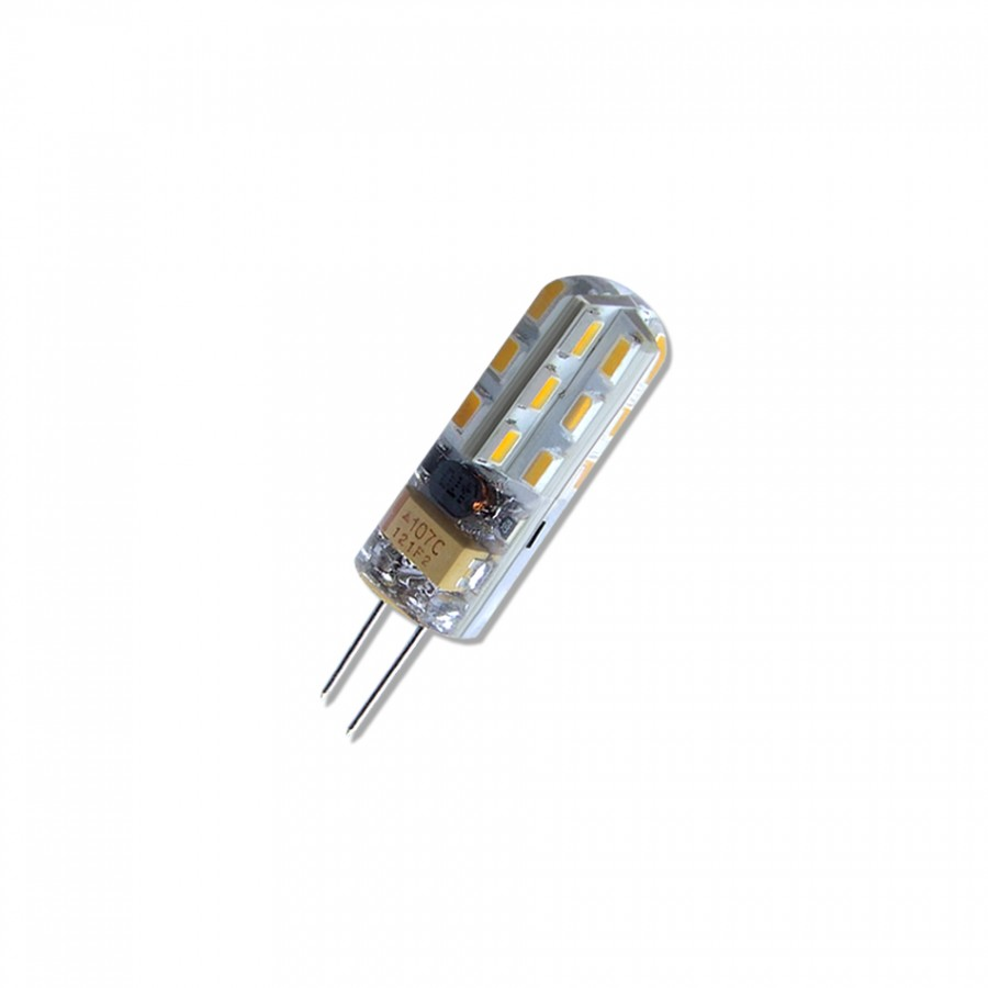 Lâmpada LED G4 1.5W 3000K | ECO