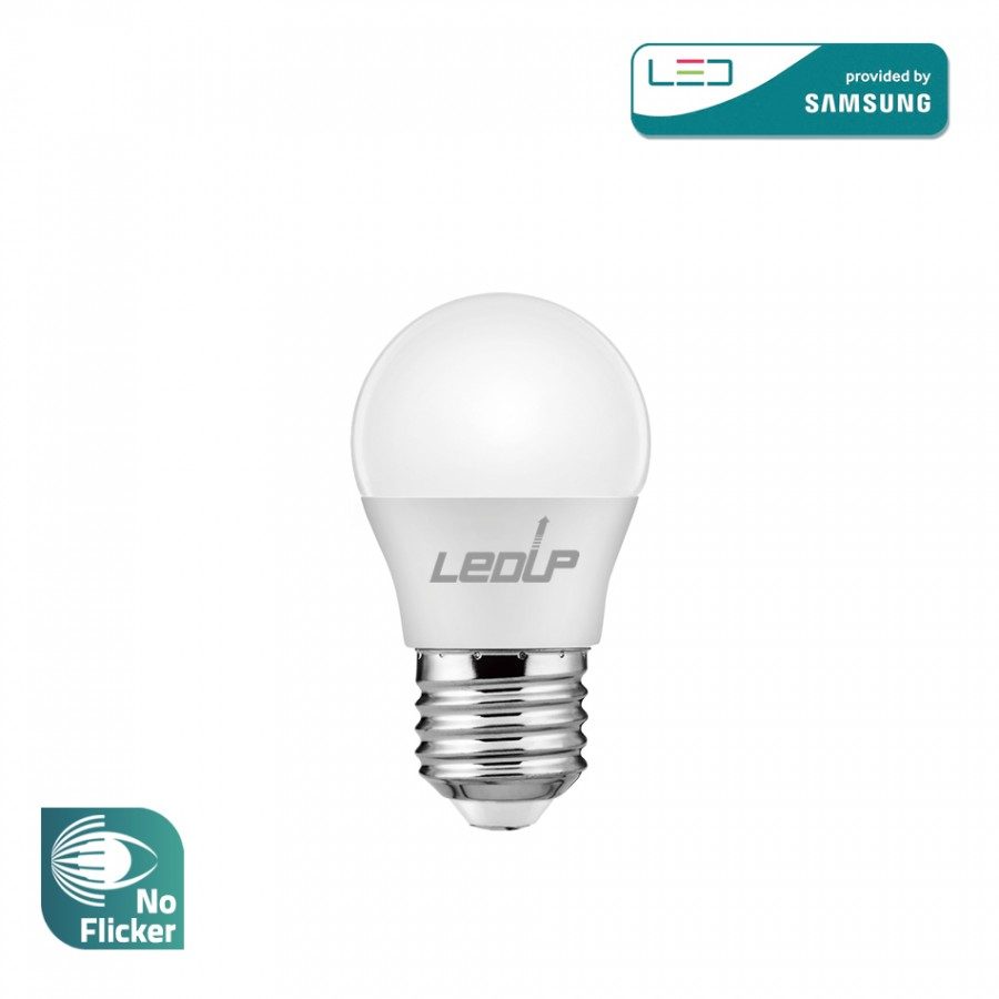 Lâmpada LED PRO G45 5W | 3000K