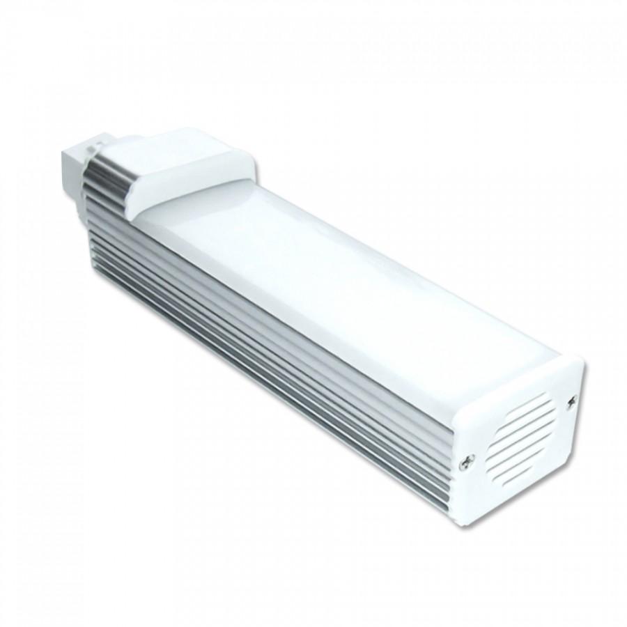 Lâmpada LED G24 PLC 10W | 3000K