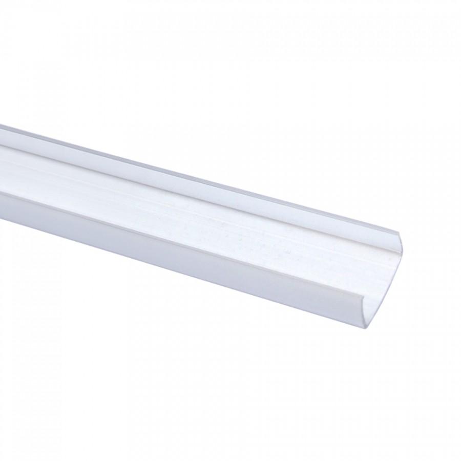 FITA LED 230V   Perfil em U Plástico
