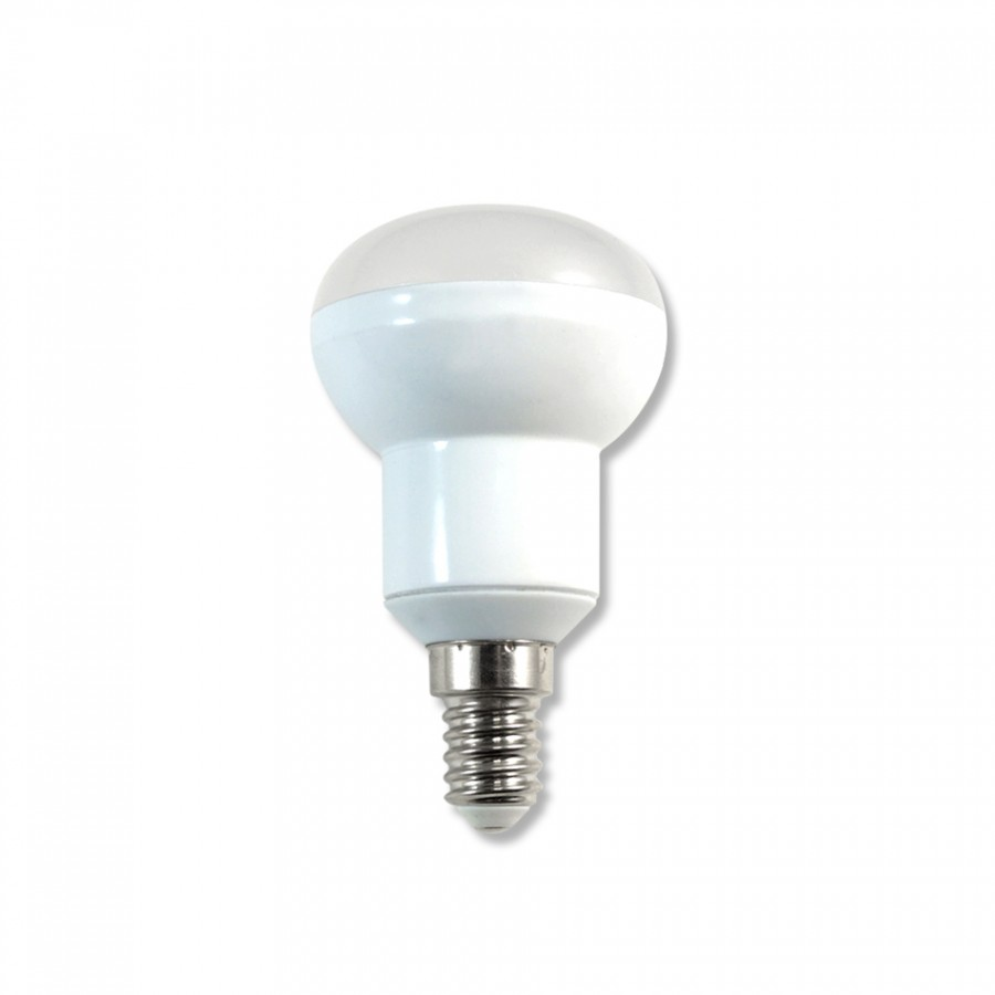 Lâmpada LED E14 R50 5W 6000K | ECO